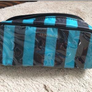 TRINA & CO. Makeup bag